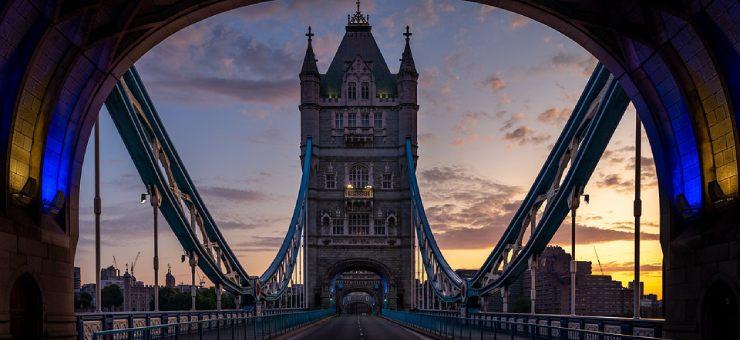 O que fazer em Londres - Tower bridge