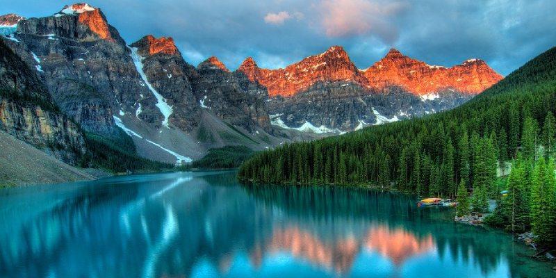 Como fazer Intercâmbio para o Canadá - Alberta